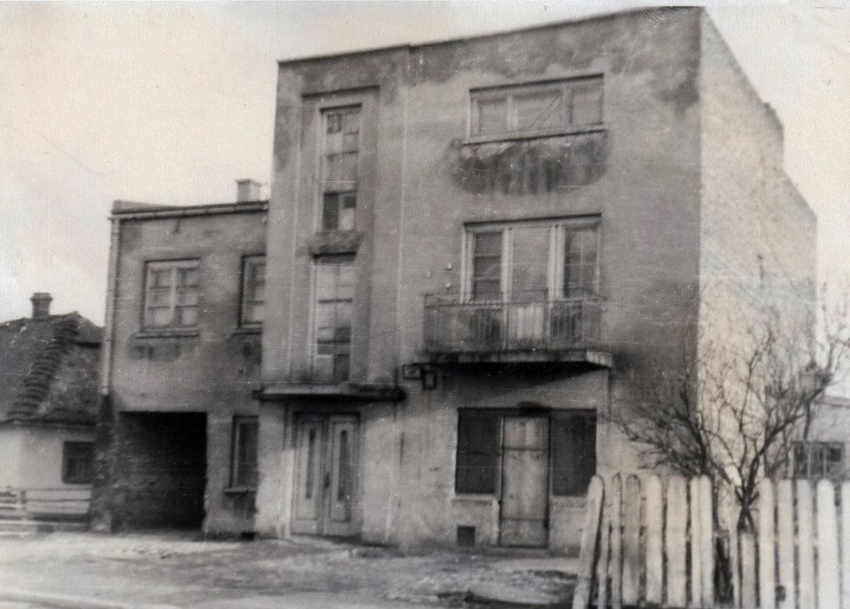 Перша в Рівному механічна пекарня Олексія Романюка