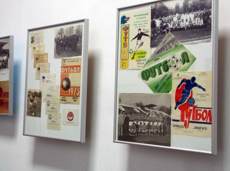 Рівненському футболу – 100!
