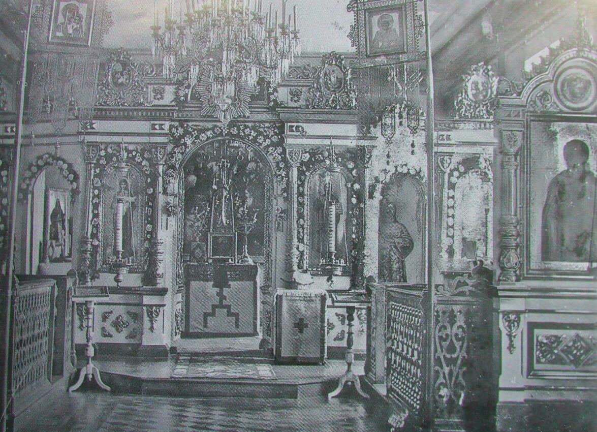 Гімназійна православна церква