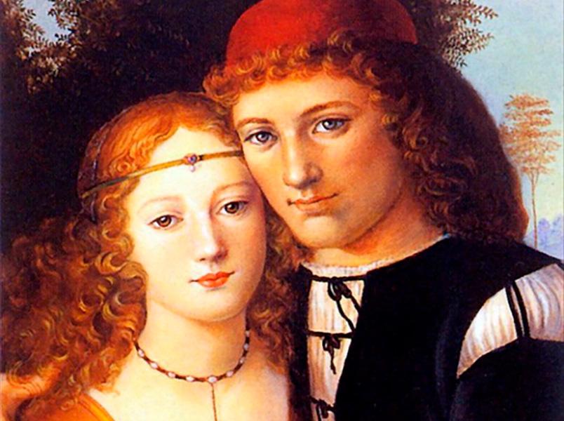 Любов до гробу, або чому у Львові 500 років тому спалили закоханих