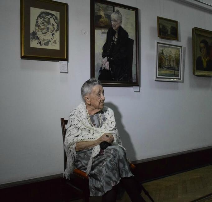 Історія Рівного в портретах і не тільки
