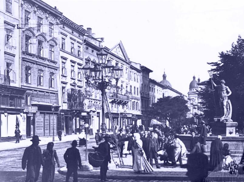 Голубиний послід у вині та погано пропечений хліб, або Фальшування товарів у давньому Львові