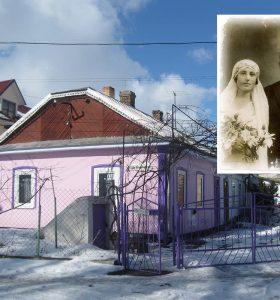 Василь та Ольга Либаки. Невигадана історія кохання