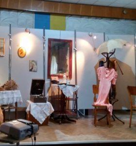 Три жіночих долі в новому проекті Рівненського краєзнавчого музею