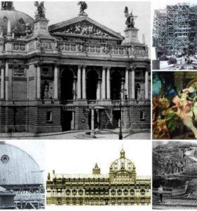 Перлина в короні міста або Легенди Львівської Опери