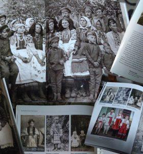 Щоб видати унікальну книгу, відомий рівненський етнограф і науковець Алла Українець позичала гроші