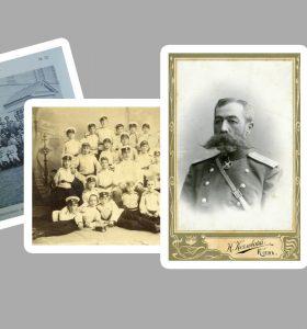 Історія однієї генеральської могили на старовинному рівненському кладовищі