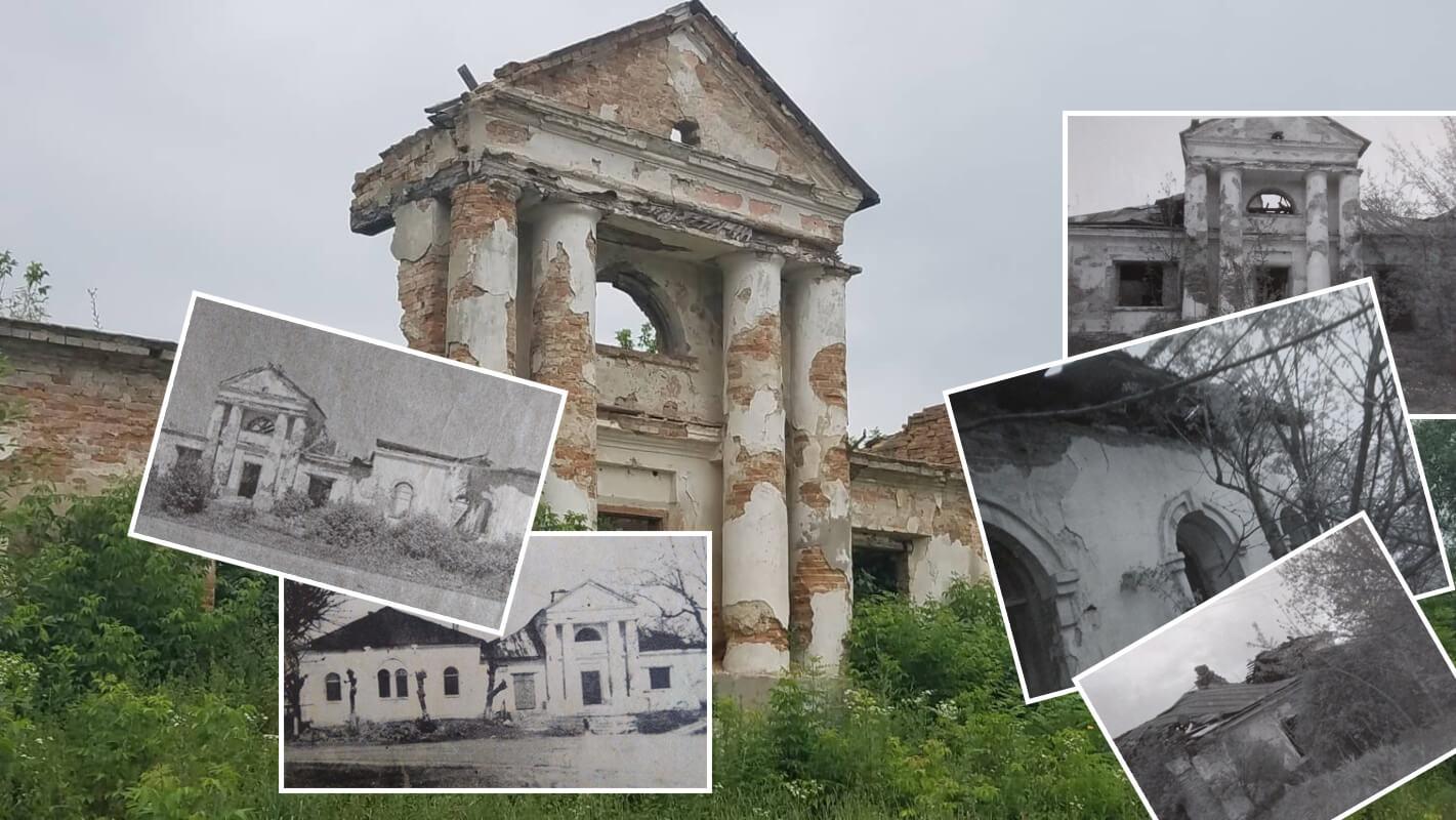 Як пам'ятку архітектури в Урвенні продали приватному підприємству, і що з цього вийшло