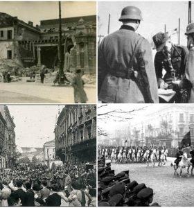 Вересень 1939 року в  спогадах Лариси Крушельницької