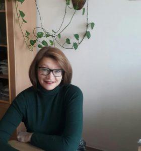 """Людмила Леонова:""""Наші архіви — це правдива книга життя, яку ми мусимо зберегти і прочитати"""""""