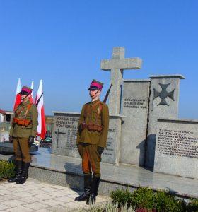 Як у Польщі шанують власну історію і вояків. які боронили незалежність країни
