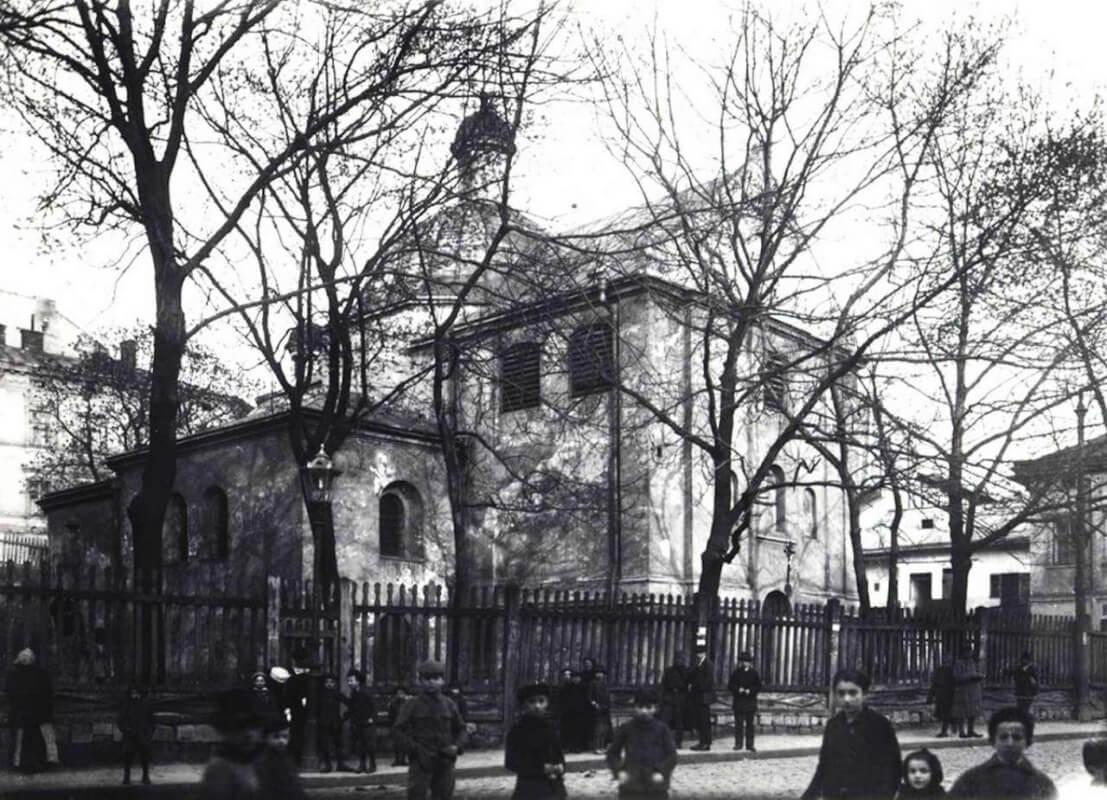 Десять містичних легенд старого Львова