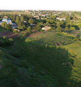 До таємниць Гощанського городища докопалися рівненські археологи