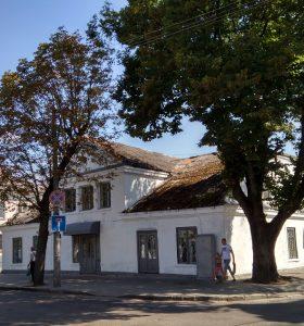 """Колишню """"Русану"""" — на музей історії Рівного. Зареєстровано петицію"""