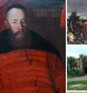 Нащо коронному гетьману віагра: про життя і смерть Станіслава Конецпольського