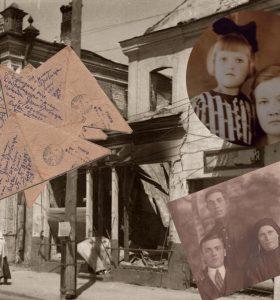 Недитячі спогади дітей війни