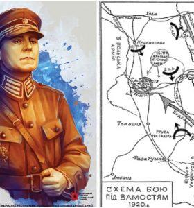 Як розгромили кінармію Будьонного під Львовом і Замостям у 1920 році