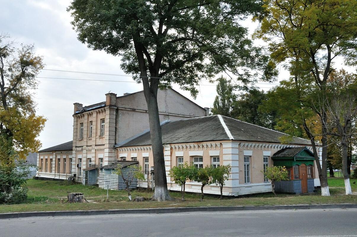 Колишній будинок графині Шувалової в Дубні передали місту