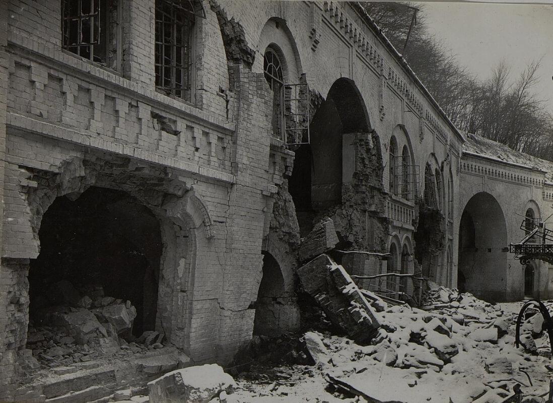 Диво фортифікаційної техніки минулого, або П'ятнадцять цікавинок про Тараканівський форт