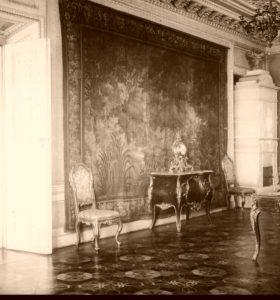 Національний музей імені короля Яна ІІІ у Львові 100 років тому