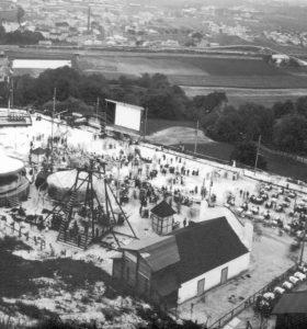 Неймовірні враження очевидця від відвідин Луна-парку у Львові в 1930 році