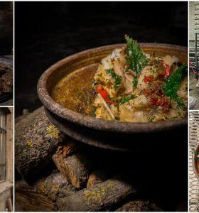 Відчути на смак і кухню, і епоху. Новий історично-гастрономічний проєкт на Рівненщині