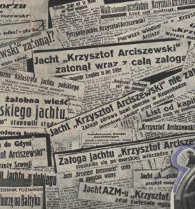 Як львівські яхтсмени у 1930-х роках підкорювали скандинавські хвилі