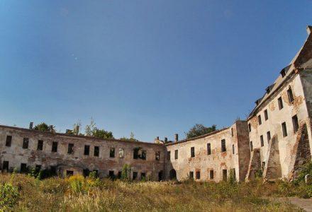 """""""Велике будівництво"""" імовірно торкнеться й об'єктів культурної спадщини на Рівненщині"""