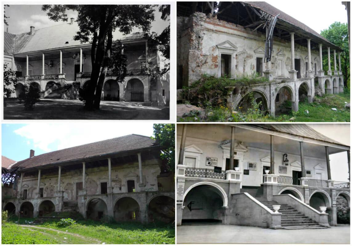 Улюблений замок короля Яна ІІІ Собеського на межі знищення