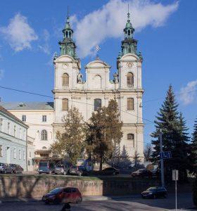 Таємниці крипти костелу Святої Марії Магдалини