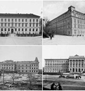 Львів на невідомих фото 130 років тому