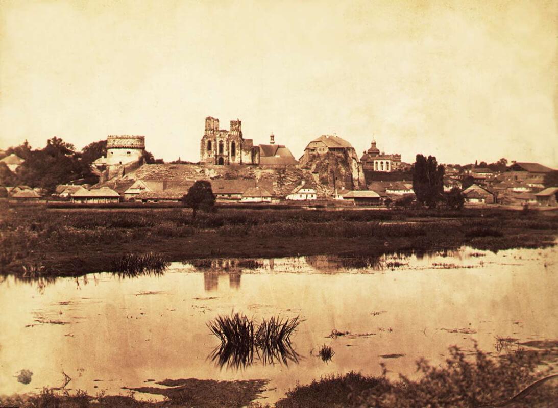 Богоявленський собор в Острозі відзначає 500-річчя