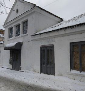 """Комунальний роман з """"Русаною"""", або  Як врятувати найстаріший будинок Рівного"""
