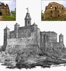 Реконструкція і ревіталізація старовинних замків – потрібно нам це чи ні?