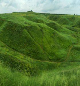 """Рівненська """"Ісландія"""" — нова туристична локація на Рівненщині"""