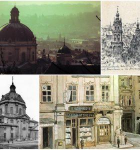 Львівський слід Яна де Вітте
