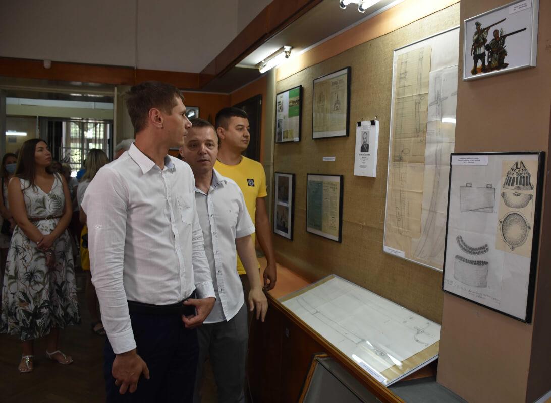 Предмети часів Берестецької битви можна побачити в Рівненському музеї