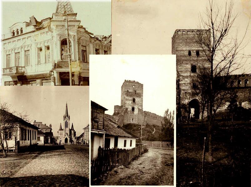 Ретро-мандрівка – Луцьк сто років тому