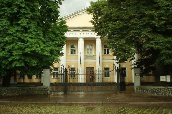 Депутати не хочуть, щоб музеєм керував Олександр Булига