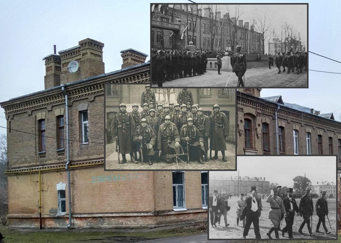 Військове містечко в Рівному — одна з найбільш колоритних сторінок історії міста