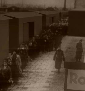 """""""Приречені: історія рівненського гетто"""". Фільм, який варто подивитися"""