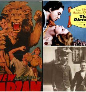 """""""Фільму варт побачити"""", або Що дивилися в кінотеатрах наші дідусі та бабусі"""