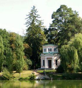 """""""Софіївка"""" – одне з найвидатніших творінь світового садово-паркового мистецтва"""