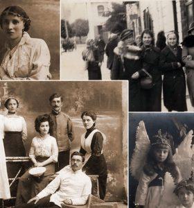 Колоритні картини минулого нашого краю у спогадах сторічної рівнянки