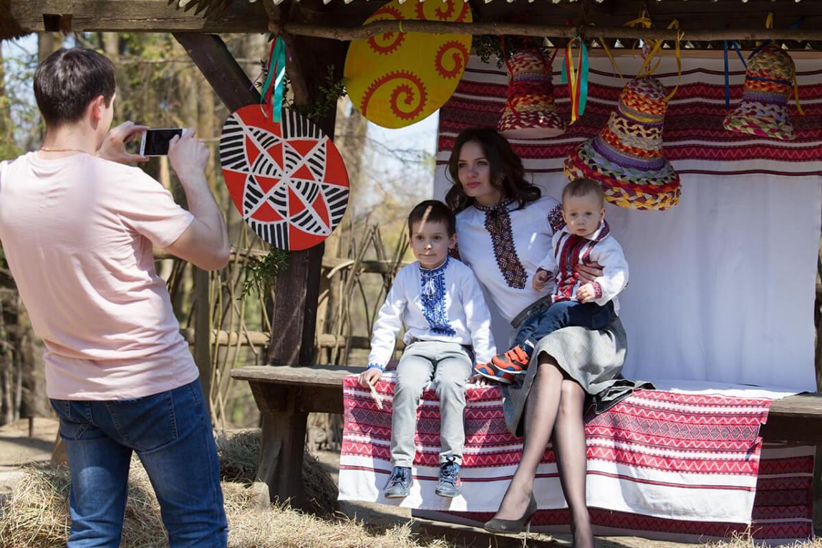 Як греко-католики святкували Великдень у підпіллі