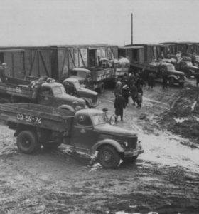 За день у 77-и тисяч людей відібрали домівки