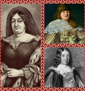"""Старе Село і """"мудра"""" Катерина. Неоднозначне життя і трагічна смерть сестри Яна ІІІ Собеського"""
