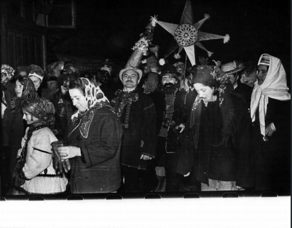 СБУ оприлюднила радянські архіви про репресії в Україні через Різдво. Фото