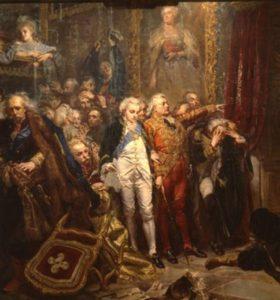 Пограбований Львів: полотна Рембрандта, Дюрера, Рафаеля та золоті Михалківські скарби наразі є втраченими