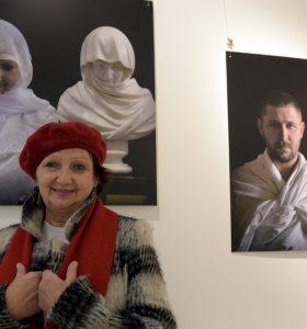 Премію імені Свєшнікова отримала відома краєзнавиця Галина Данильчук